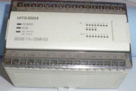 PLC Mitsubishi FX