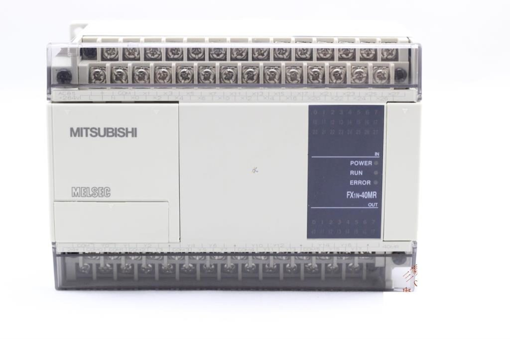 FX1N-40MT-001-40MR-40MT-24-16-modulo-PLC-para-Mitsubishi-FX1N