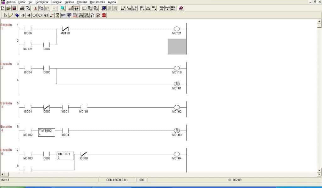 Software Windldr Izumi Idec