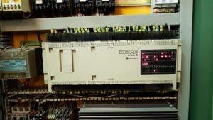 Asistencia técnica de PLC Hitachi HIZAC E-64HR