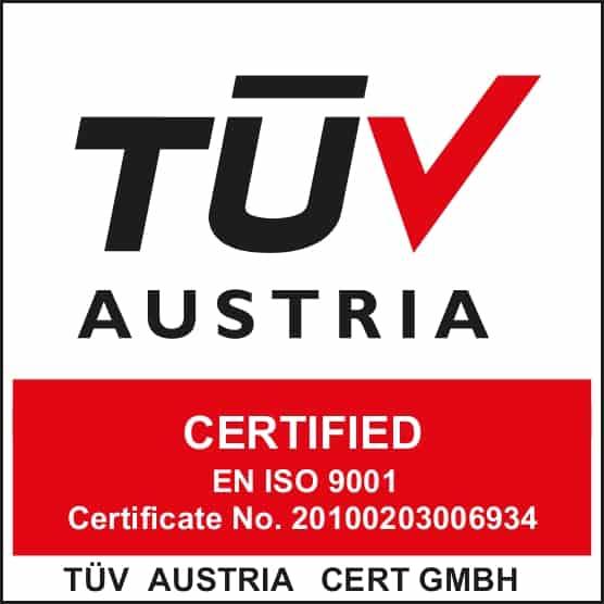 ISO 9001 KLAPA